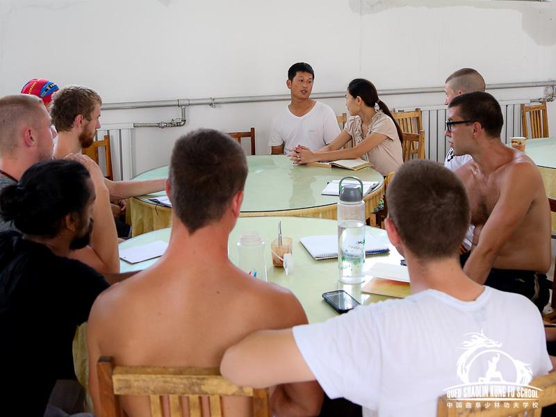 Teoría y Budismo