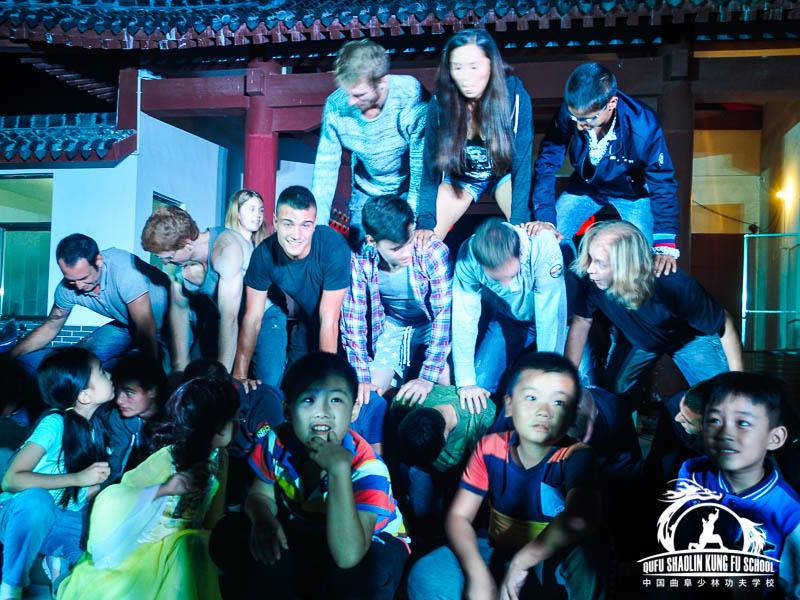 009_Mid_Autumn_FestivalFestival de Luna LLena Qufu Shaolin Kung Fu School