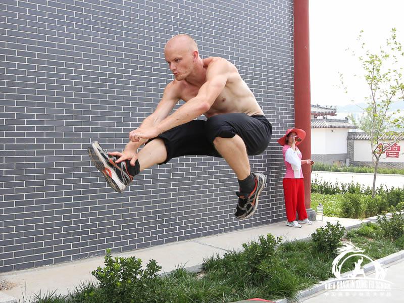 Saltos Acrobáticos